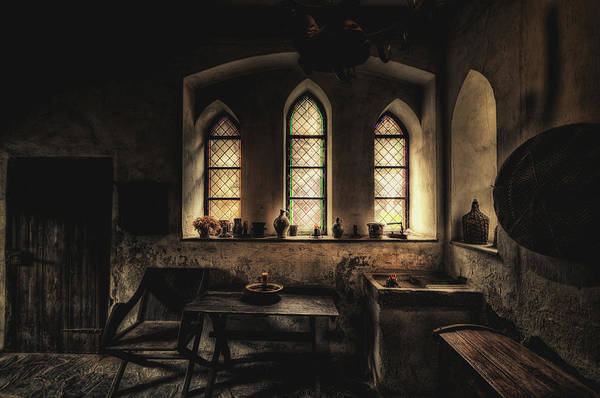 Wall Art - Photograph - Cosy Kitchen by Hans Zimmer