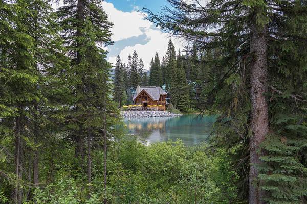 Photograph - Cottage by John Johnson