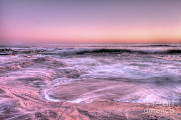 Wall Art - Photograph - Cotton Candy Sunset by Kelly Wade