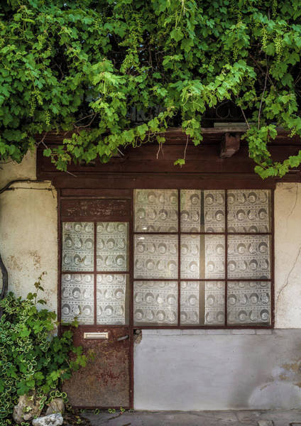 Photograph - Country Door by Georgia Fowler