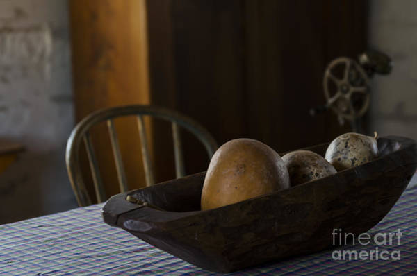 Photograph - Country Kitchen by Andrea Silies