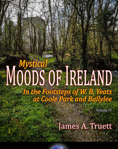 Photograph - Cover Of Vol. 4 - Mystical Moods Of Ireland by James Truett