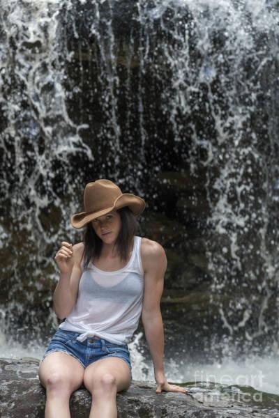 Photograph - Cowboy Hat by Dan Friend