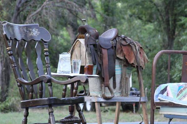 Caller Digital Art - Cowboys Story  by Kaltrina Hoti