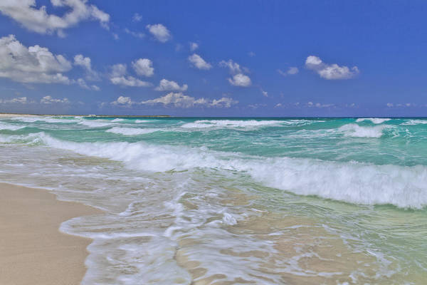 Caribbean Wall Art - Photograph - Cozumel Paradise by Chad Dutson