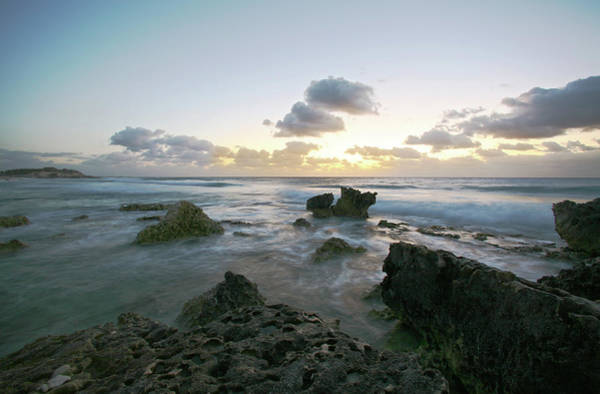 Photograph - Cozumel Sunrise by Robert Och