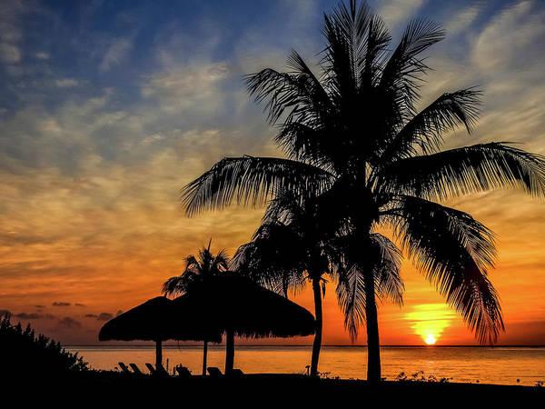 Wall Art - Photograph - Cozumel Sunset by Dawn Key