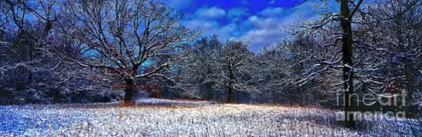 Photograph - Crabtree Fpd Cook Conservation Winter   by Tom Jelen