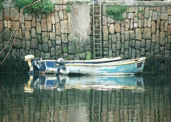Photograph - Crail Harbour by Kenneth Campbell