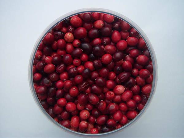 Cranberries Any One Art Print