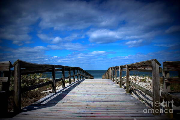 Wall Art - Photograph - Crane Beach by Hanni Stoklosa