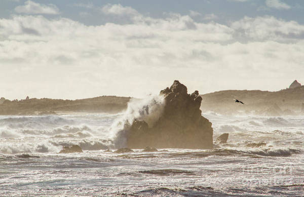 Wall Art - Photograph - Crashing Tide by Jorgo Photography - Wall Art Gallery