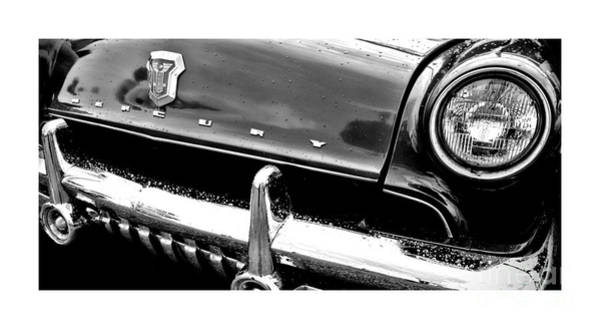 Wall Art - Photograph - Crazy Bout A Mercury by Olivier Le Queinec