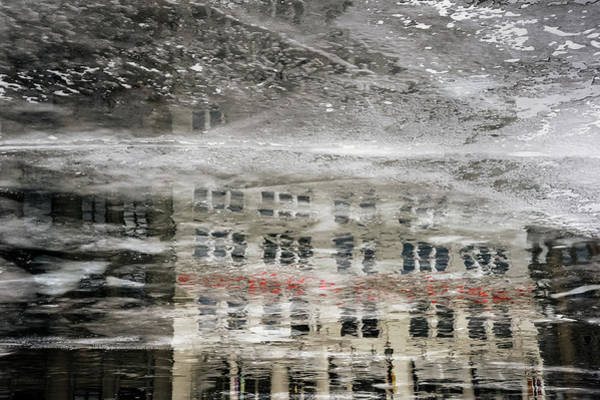 Wall Art - Photograph - Cream City Cold by Scott Norris