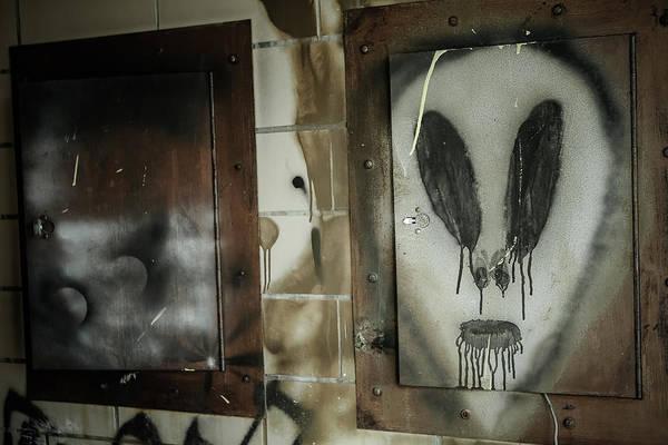 Wall Art - Photograph - Creep by Jimmy Taaffe