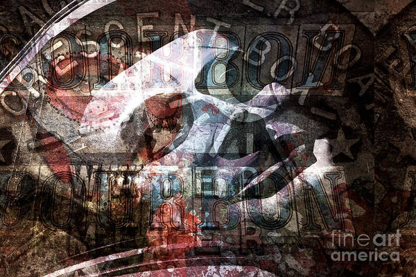 Wall Art - Photograph - Crescent City by John Rizzuto