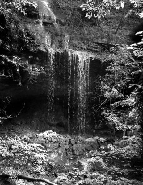 Photograph - Crikfall by Curtis J Neeley Jr