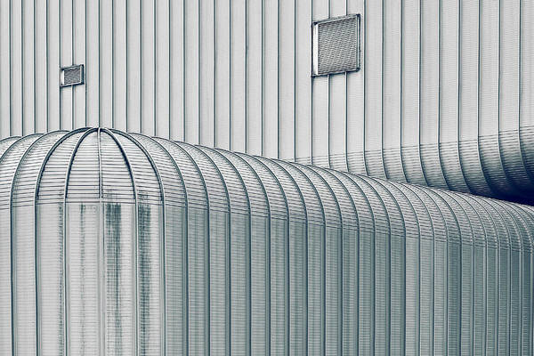 Details Photograph - Crossing Line by Damiano Serra