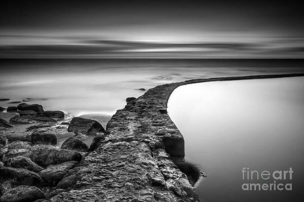Azenhas Photograph - Crossing Line by Henrique Silva