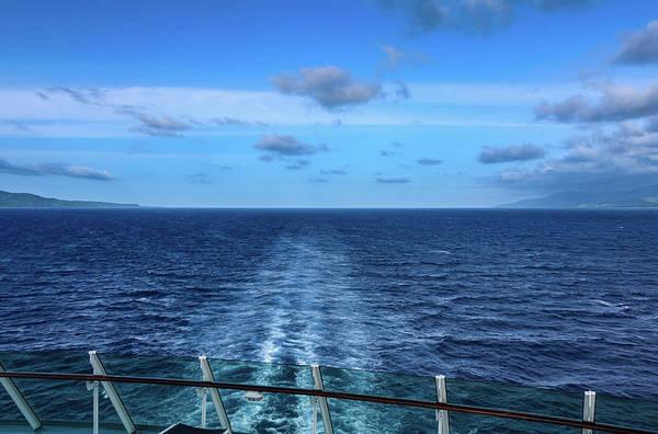 Photograph - Cruising by John M Bailey
