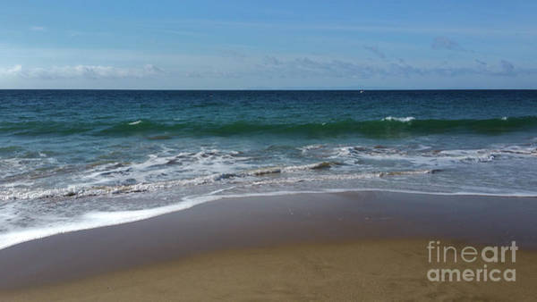Photograph - Crystal Cove by Gregory Dyer