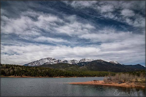 Photograph - Crystal Creek by Erika Fawcett
