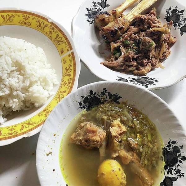 Photograph - Culinary Ride by Arya Swadharma