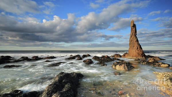Photograph - Cullen Bay by Maria Gaellman