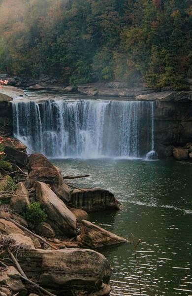 Photograph - Cumberland Falls Kentucky by Dan Sproul