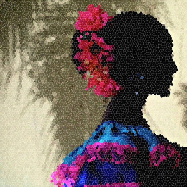 Light And Shadow Digital Art - Cumbia Dancers In Barranquilla by Kike Calvo