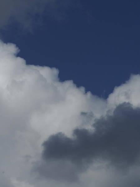Cumulus 1 Art Print
