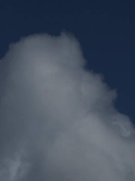 Cumulus 17  Art Print