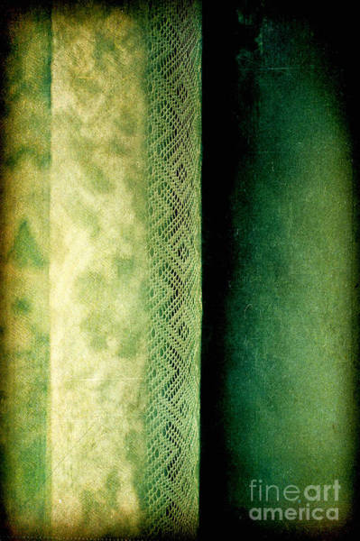 Photograph - Curtain by Silvia Ganora
