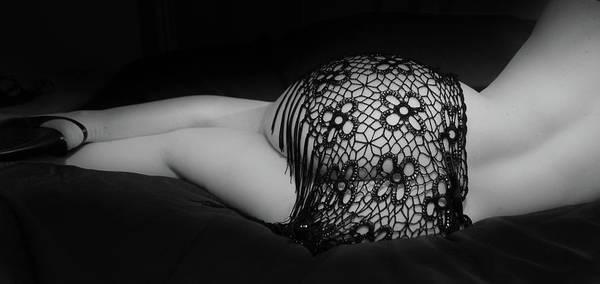 Boynton Photograph - Curves by Molly Grabill