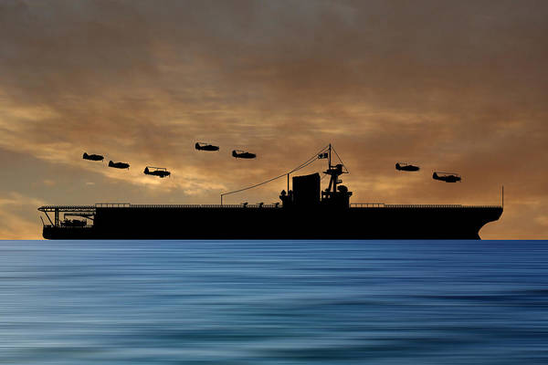 Cruiser Wall Art - Photograph - Cus Washington 1938 V2 by Smart Aviation