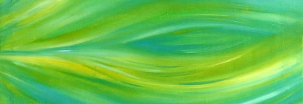Painting - Cy Lantyca 16 by Cyryn Fyrcyd