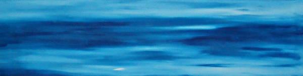 Painting - Cy Lantyca 34 by Cyryn Fyrcyd