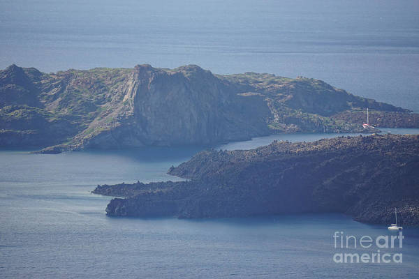 Wall Art - Photograph - Cyclades by HD Connelly