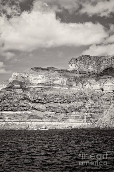 Wall Art - Photograph - Cyclades Scenic by HD Connelly