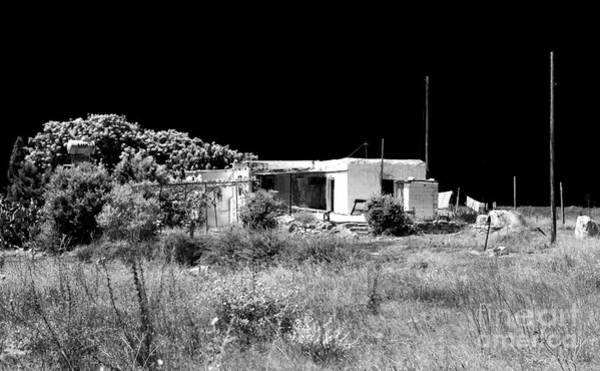Photograph - Cyprus House by John Rizzuto