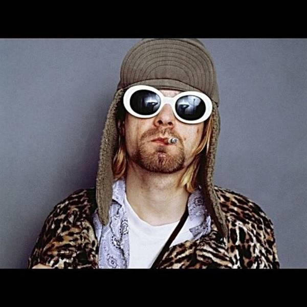 Tanto Photograph - *día Mundial Posser* Querido Kurt, Ya by Mientras Tanto Sonrrie