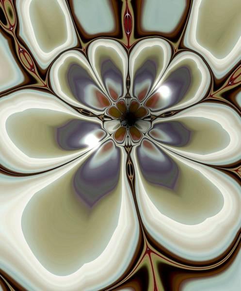Digital Art - Daisy, Daisy by Amanda Moore