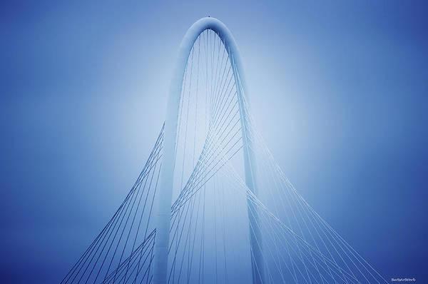Photograph - Dallas Architecture 21 by Roberta Byram