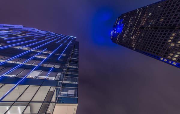 Wall Art - Photograph - Dallas Skyscrapers by Drew Castelhano