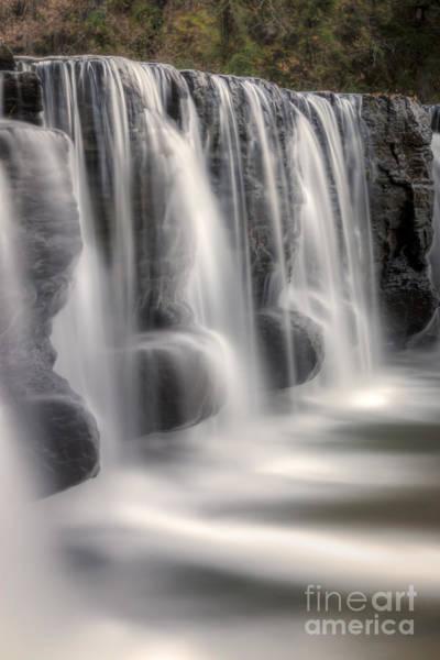 Photograph - Dams Edge by Larry McMahon