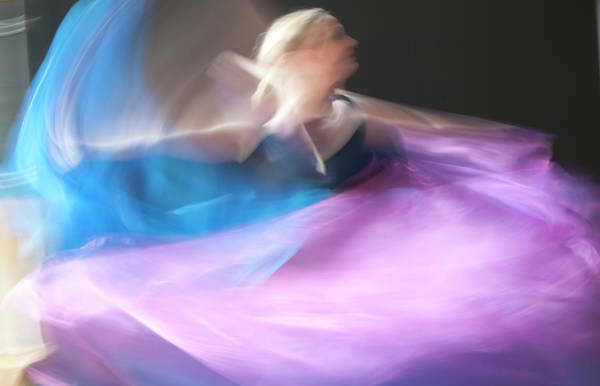 Photograph - Dance Ballerina by Adele Aron Greenspun