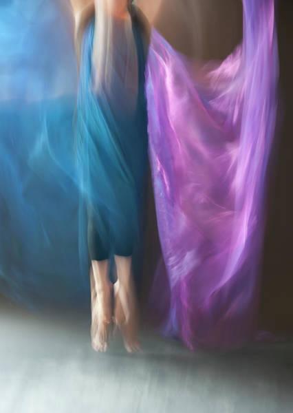 Photograph - Jete Battu by Adele Aron Greenspun