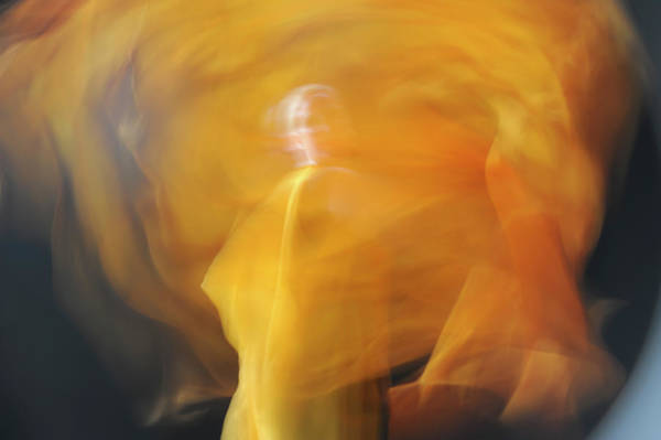 Photograph - Dance Of Fire by Adele Aron Greenspun
