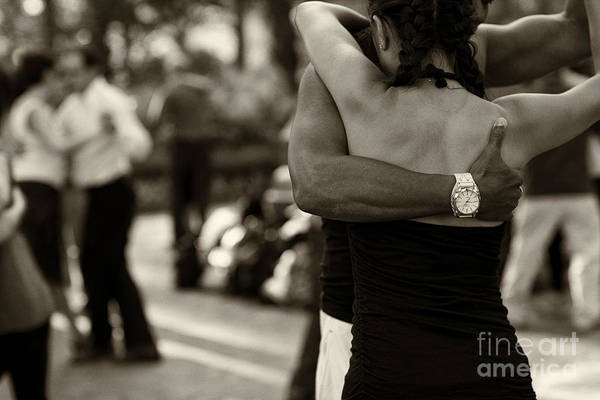 Photograph - Dance With Me by Leslie Leda