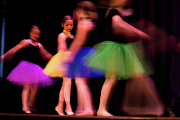 Photograph - Dancers by Stephen Holst